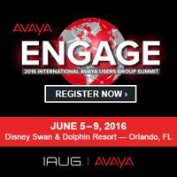 Avaya Engage 2016