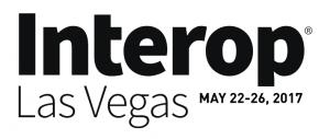Interop Las Vegas logo