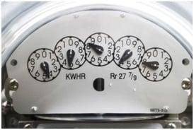 power dials