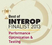 InterOpFinalist 2013