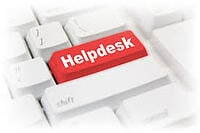 helpdesk button