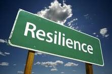 Resilience signage