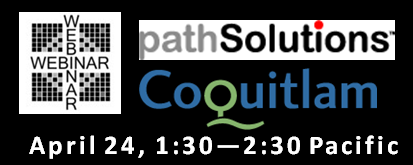 PathSolutions Coquitlam Webinar