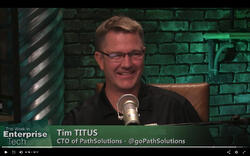 The 300th Episode of TWiET Featured PathSolutions and TotalView