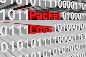 PathSolutions Packet Loss Testing