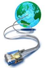 NW bandwidth, globe