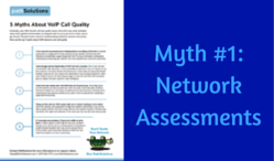 Top Myths About VoIP Call Quality