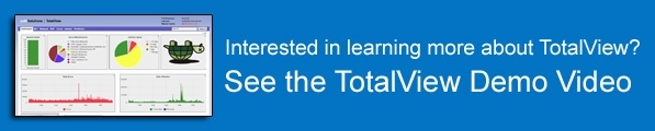 TotalView 9 dashboard - see the demo video