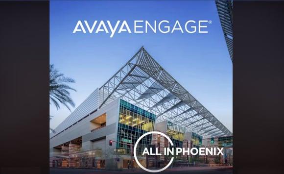 Avaya ENGAGE - Phoenix Conference Center