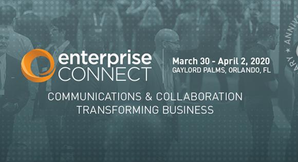 Enterprise Connect 2020