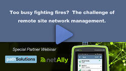 Too Busy Fighting Fires? Video play