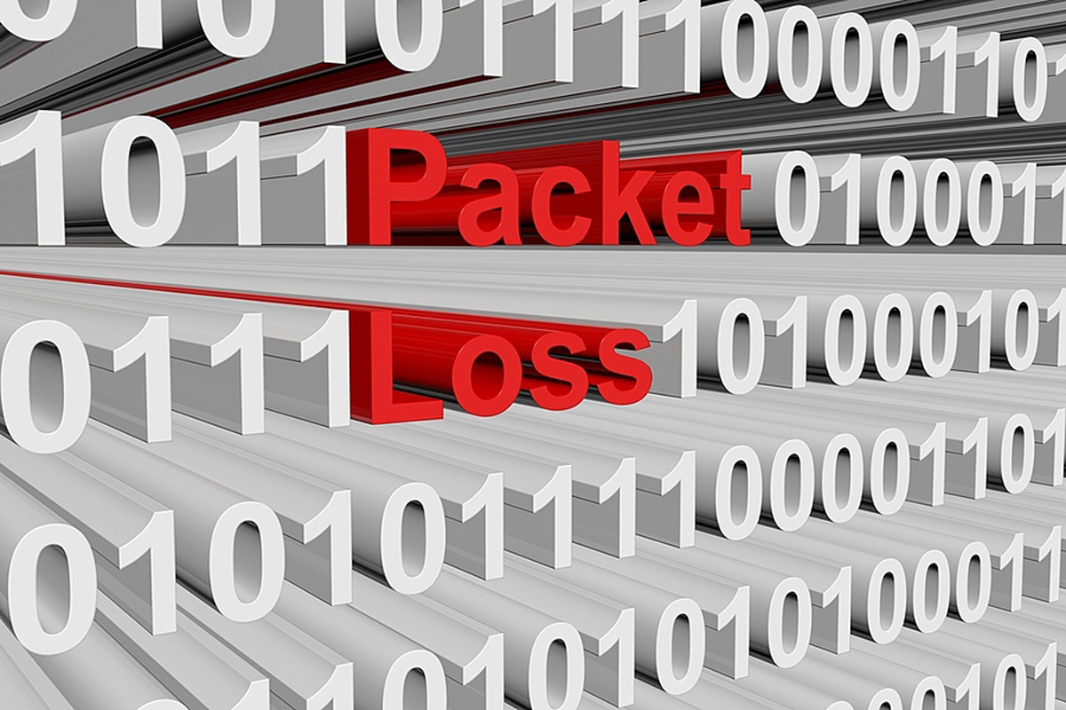 Diagnose and Fix Packet Loss in Your Network
