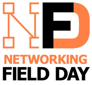 Networking Field Days logo